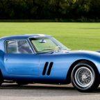 В Британии продают за $56 млн самую дорогую машину в мире - 24СМИ