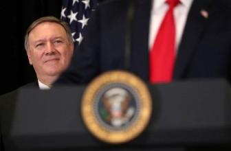 ЕС не увидел в выходе США из сделки с Ираном стремления к безопасности