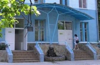 В Кременчуге врача-анестезиолога местной больницы обвиняют в педофилии